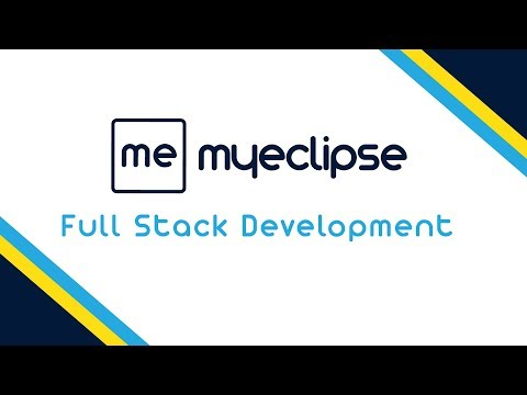 MyEclipse :: The best Java EE IDE enhanced for the full