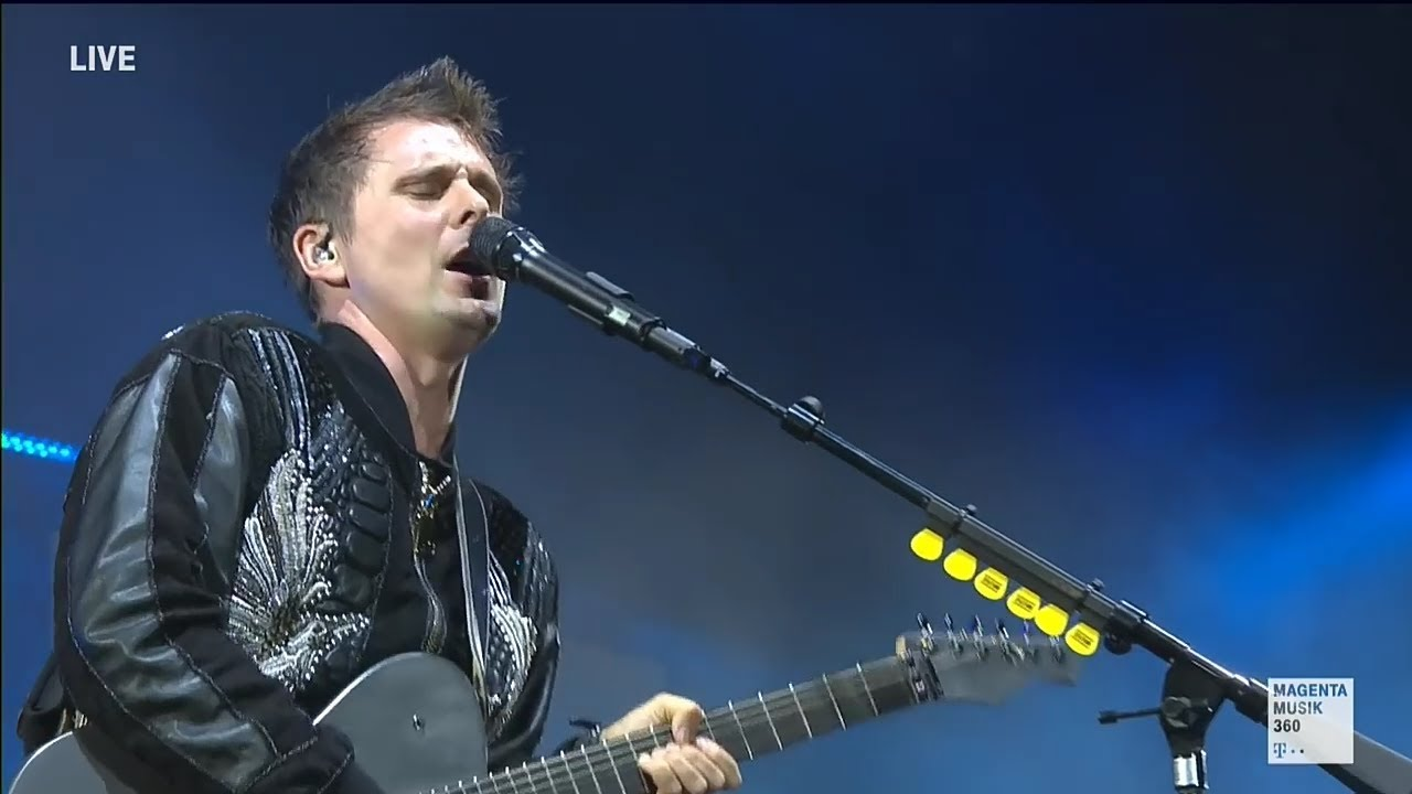 Download Muse - Live Rock Am Ring 2018 (Full Concert) 720p