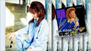 Watch Reba McEntire Night Life 1989 McCallum Theatre video