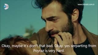 Poyraz Karayel Aysegul dying English Subtitles