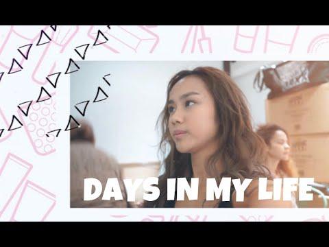 VLOG #3 | DAYS IN MY LIFE