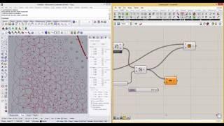 Видео урок по параметрическому моделированию. Принцип
