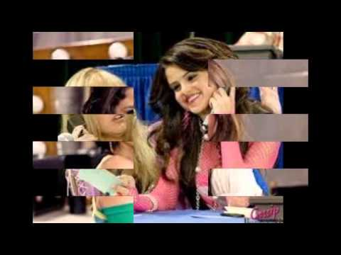 Miley Cyrus ve Selena gomez