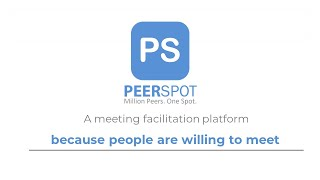 PeerSpot - Idea & Introduction