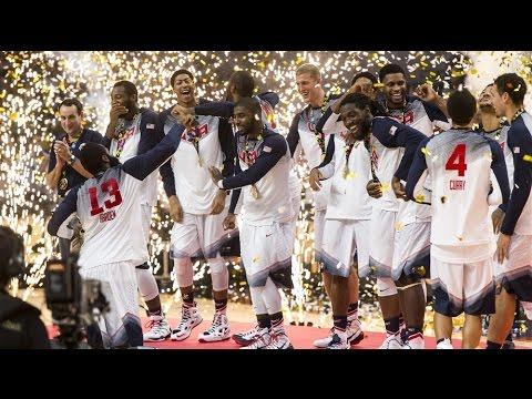 Team USA 2014 Highlights