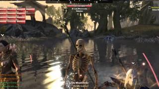 Elder Scrolls Online - BoS italian guild