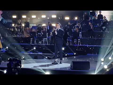 Loïc Nottet -The World is Stone / Michel Berger 25 ans déjà TF1