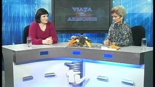 Repeat youtube video VIATA IN ARMONIE - NICULINA GHEORGHITA - (I) - 18.02.2012