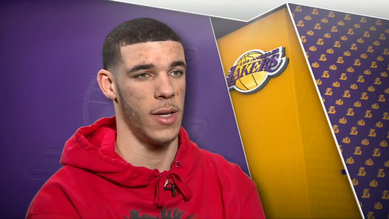 Lonzo Ball will need to get tougher if he wants to have staying power with the Lakers