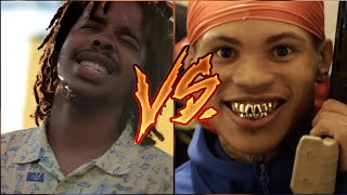 Funny Rappers Vs. Scary Rappers 2020