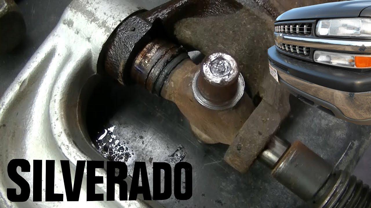 Maxresdefault on 2000 Chevrolet Silverado 3500