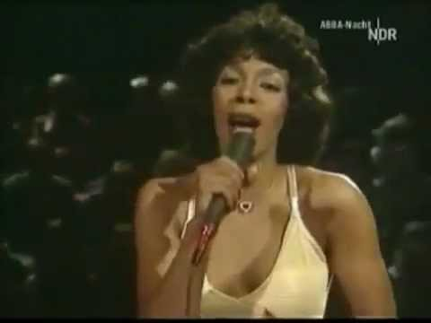 Donna Summer: Could it be magic (Official Video)