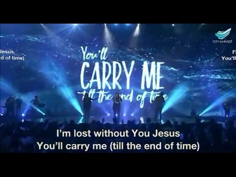 Till The End Of Time @CHC // Alison Yap