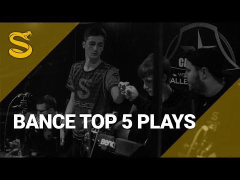Bance Top 5 Plays   CWL Season 2