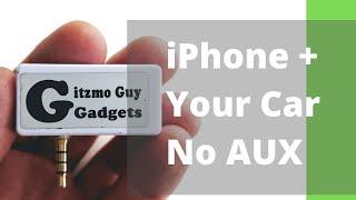 Best FM Transmitter for iPhone 6