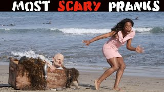 Top 50 Most Scary Pranks -Julien Magic