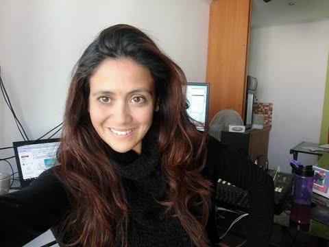 Patricia Vergara en Mundo Radio