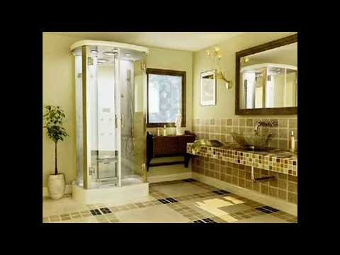 Awesome best bathroom design for small bathrooms youtube for Best bathroom designs