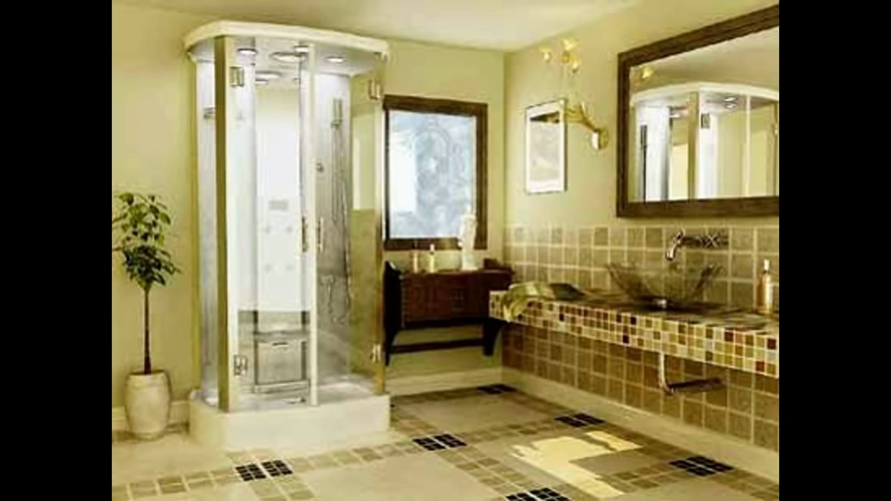 Awesome Best Bathroom Design for Small Bathrooms - YouTube