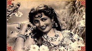 ASHA JI & MOHAMMED RAFI~Film~PHAGUN~{1958}~Ik Pardesi Mera Dil Le Gaya~TRIBUTE To Great ASHA BHONSLE