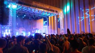 Timebomb Iration live