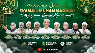 Download lagu [LIVE] Habib Novel Alaydrus   Mengenal Baginda Rasulullah   Waktunya Sangkabaik Edisi Maulid 2020