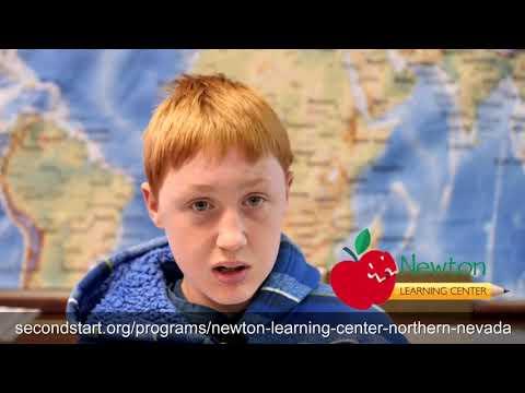 Newton Learning Center Individualized Education Student: Joseph
