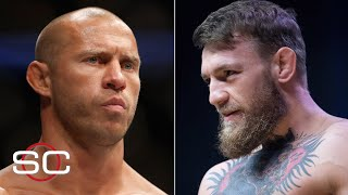 Donald 'Cowboy' Cerrone wants an 'all-out war' vs. Conor McGregor   SportsCenter