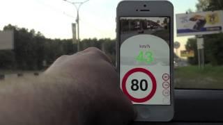Video Demo Video: iOS App for Road Sign Recognition download MP3, 3GP, MP4, WEBM, AVI, FLV Juni 2018