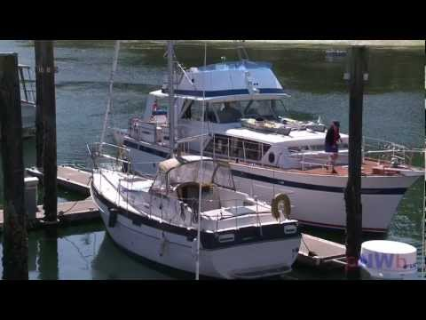 Boaters Guide - Langley Boat Harbor