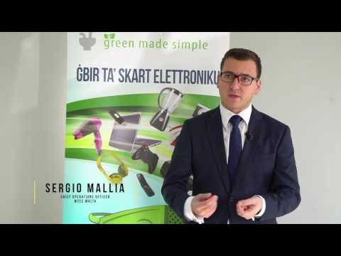 A Circular Economy in Malta and the EU