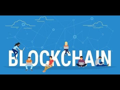 Discover How Blockchain technology will drastically change our lives