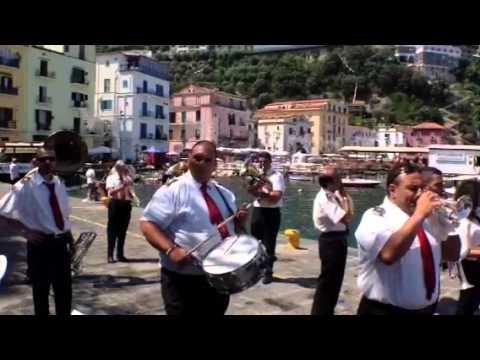 Sorrento festa sant 39 anna marina grande youtube - Bagni sant anna sorrento ...