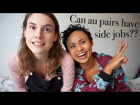 Side Jobs for Extra Money | APOP