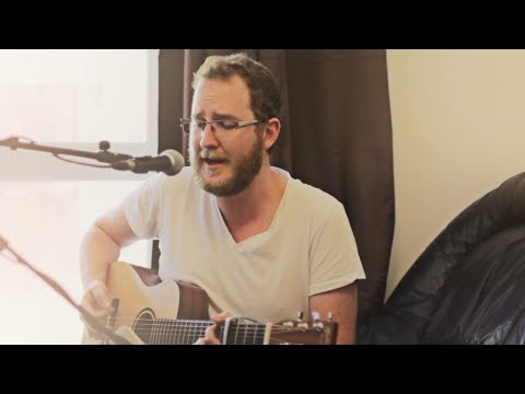 faithfully-by-journey-|-matt-mulholland-acoustic-cover