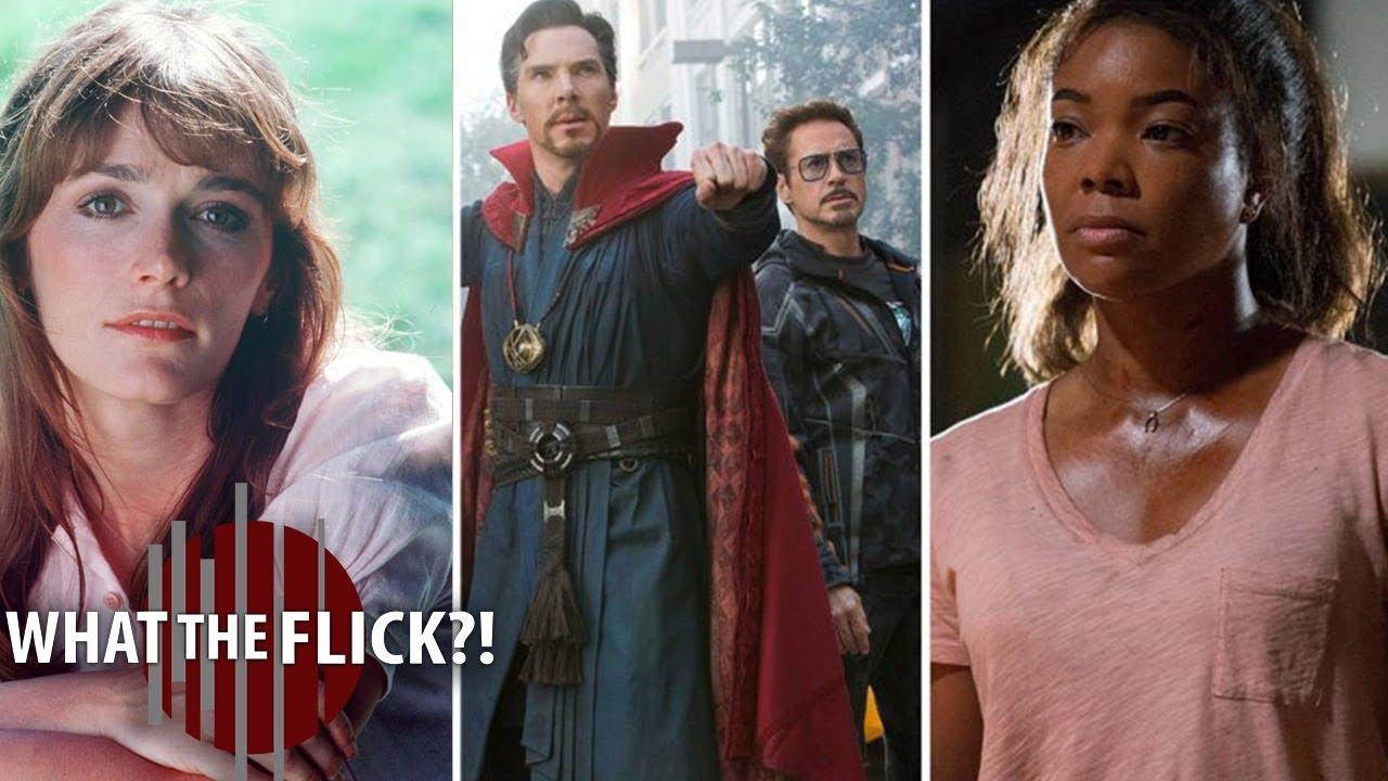 Box Office Recap Avengers Infinity War Just Keeps Making Money