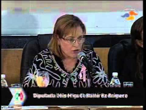 Director del Conacyt presenta a Diputados su informa anual, plantea aumentar presupuesto al sector