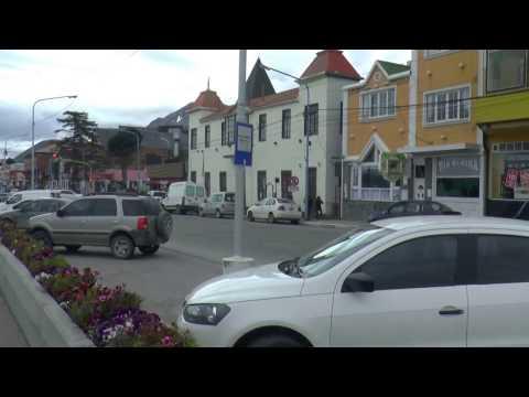 Ushuaia   Argentina   Seabourn   Ushuaia City Sights #8   11 Dec 2016