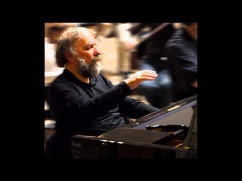 Radu Lupu, Brahms 3 Intermezzi for Piano Op117 Radu Lupu