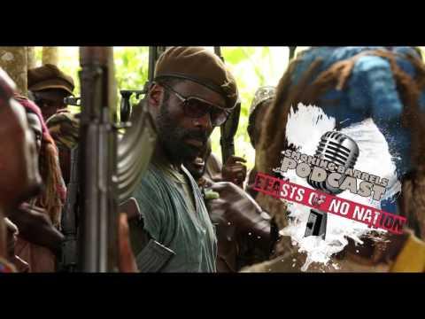Podcast: Ami kritikából kimaradt - Beasts of No Nation