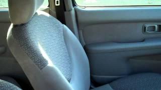 2000-X Nissan Micra SE 1.0cc 5dr Automatic Hatchback For Sale