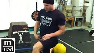 Tight IT Band and Flexor Wad Fix | Feat. Kelly Starrett | Ep. 142 | MobilityWOD