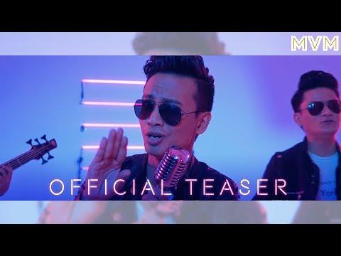 Azarra Band - Alalala Sayang (Official Teaser)