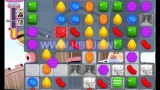 Candy Crush Saga level 385