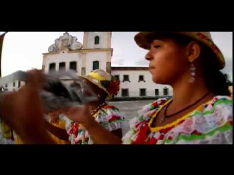 Turismo em Sergipe - TVBrasiltur