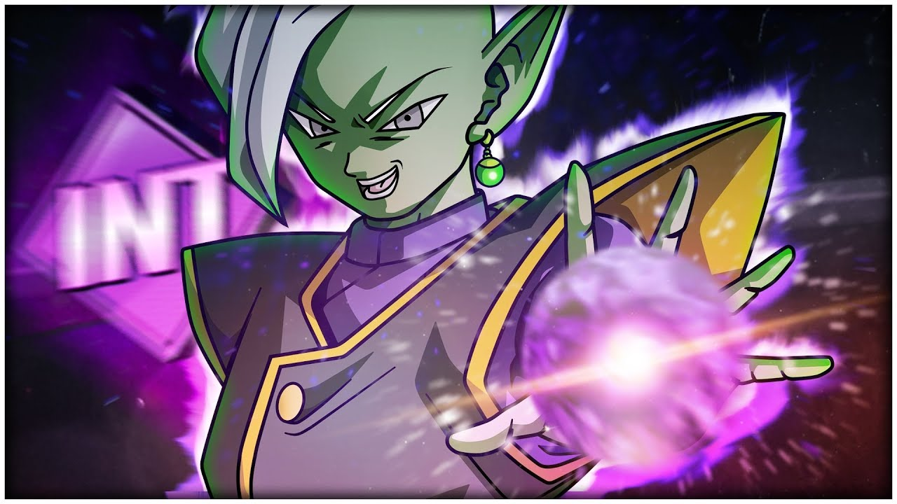 Download AN ACTUAL GOOD FUTURE ZAMASU?! NEW SA10 INT ZAMASU SHOWCASE! Dragon Ball Z Dokkan Battle