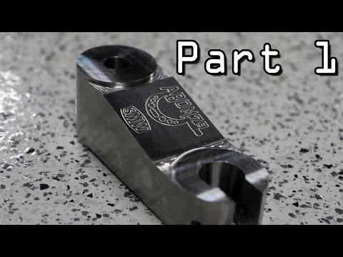 Abom79 Parking Attachment!  Part 1  Widget96