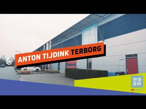 Locatie Anton Tijdink Terborg