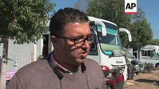Morocco tourism numbers show a revival