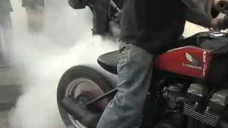 Dirtbag Challenge Documentary TRAILER